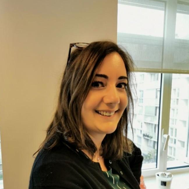 Delphine PREVOT  – Head of Global brand content chez Les Echos-Le Parisien Médias- Groupe LVMH